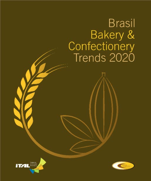 Brasil Bakery & Confectinery Trends 2020
