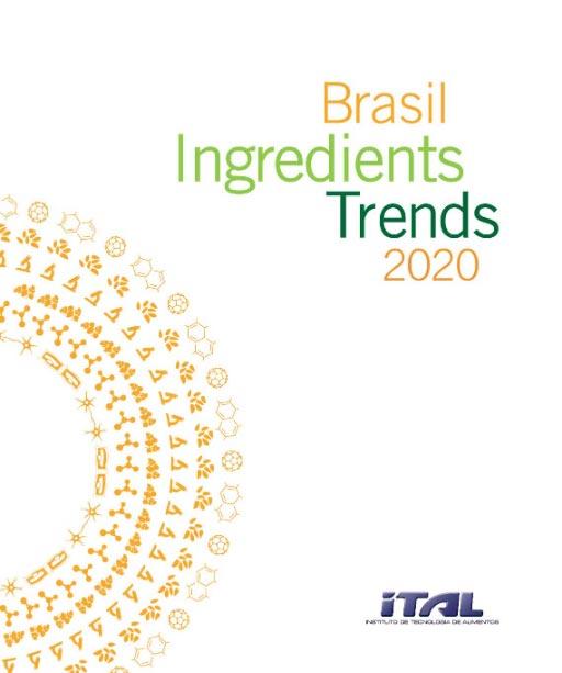 Brasil Ingredients Trends 2020