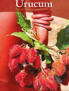 Urucum - Uma semente com a história do Brasil, 2020. Campinas.SP: 320pg.: il.ISBN: 9786599155307. Escrito em três idiomas português, espanhol e inglês.