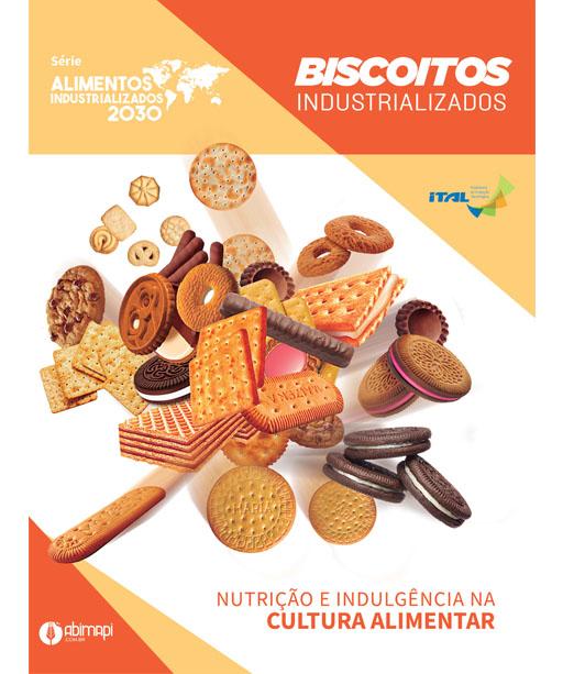 Biscoitos Industrializados
