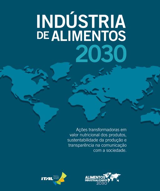 Indústria de Alimentos 2030