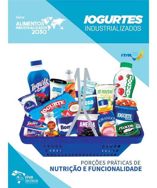 Iogurtes Industrializados
