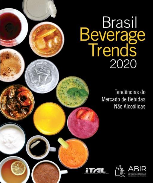 Brasil Beverage Trends 2020