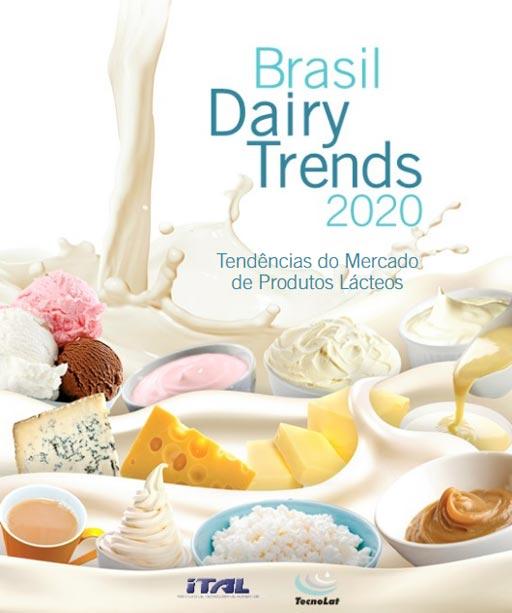 Brasil Dairy Trends 2020