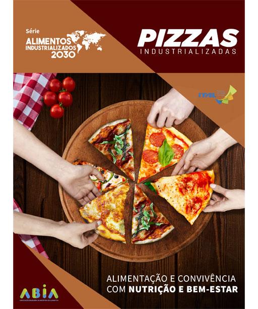 Pizzas Industrializadas
